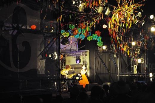 GREENROOM FESTIVAL '13|Humming Bird_4.JPG