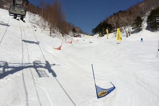 Kawaba Ski Resort_13 2014.3.28 -M&M BANKED SLALOM_3.jpg