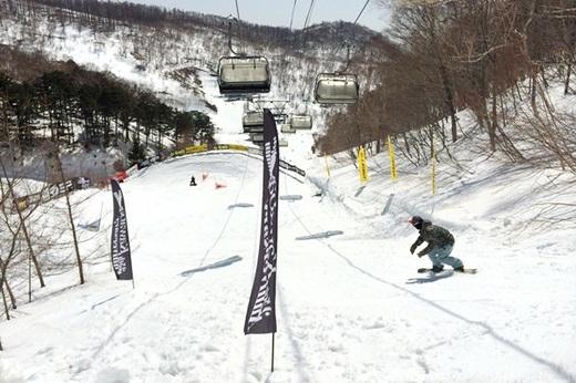 Kawaba Ski Resort_13 2014.3.28 -M&M BANKED SLALOM_4.jpg