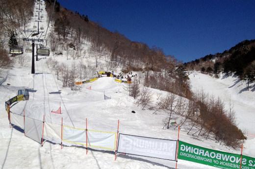 Kawaba Ski Resort_16|2013.3.22 -M&M BANKED SLALOM-0.JPG