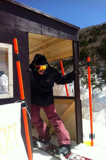 Kawaba Ski Resort_16|2013.3.22 -M&M BANKED SLALOM-1.JPG