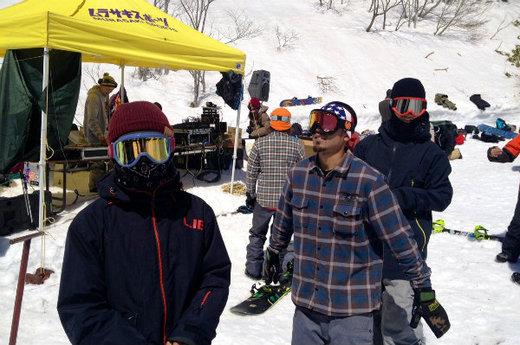 Kawaba Ski Resort_16|2013.3.22 -M&M BANKED SLALOM-7.JPG