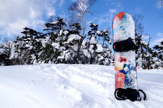 Kawaba Ski Resort_3|2014.1.1_1.JPG