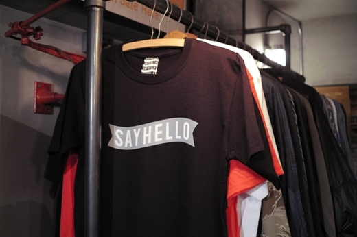 SAYSAYHELLO×A-1 CLOTHING EXCLUSIVE TEE.JPG