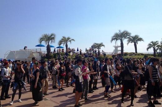 THE HACIENDA OISO FESTIVAL 2013_2.JPG