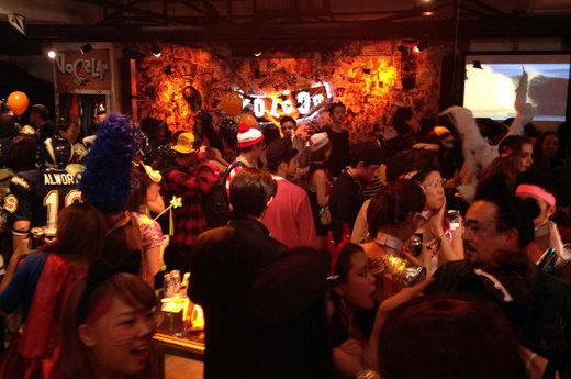 VOLCOM STORE TOKYO HALLOWEEN NIGHT OUT_4.jpg