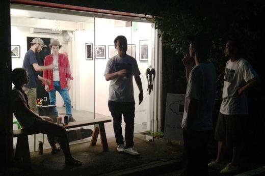 know1edge presents Lui Araki Photo Exhibition at NO.12 GALLERY_2.JPG